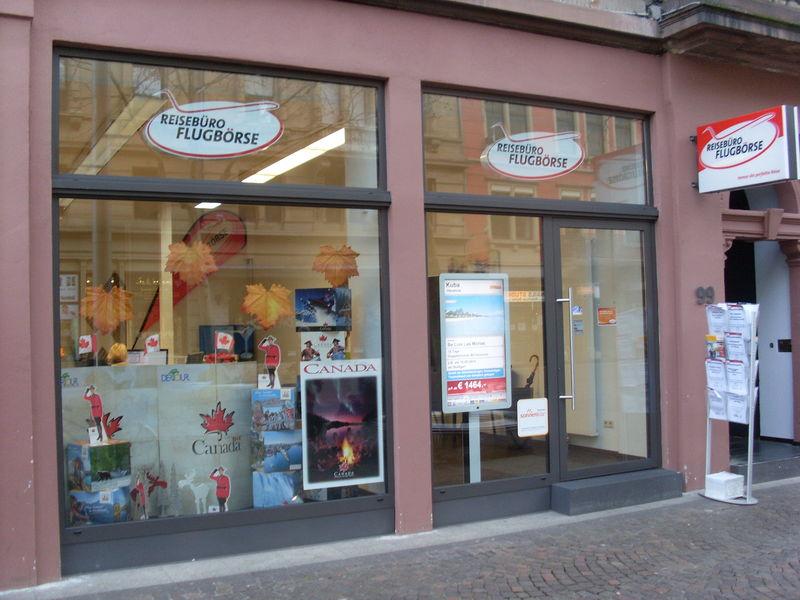 Reisebüro Flugbörse Extratour GmbH