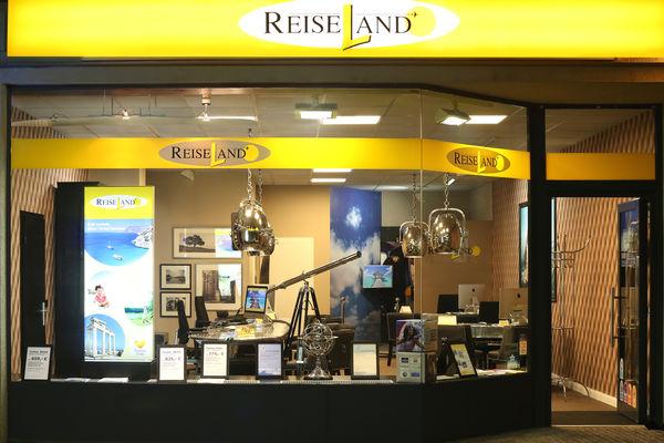 Reiseland GmbH & Co. KG Außenansicht
