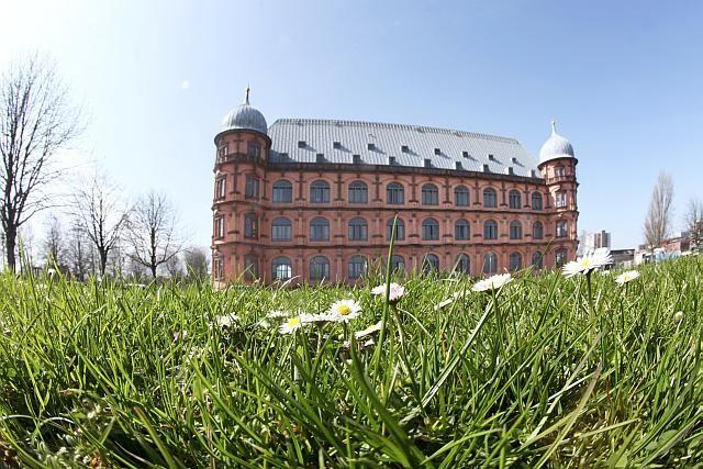 Schloss Gottesaue, Karlsruhe