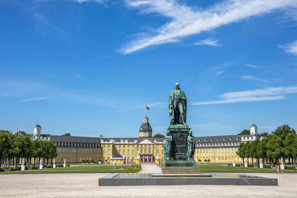 Schloss Karl Wilhelm