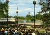 Seebühne & Milchbar im Zoo