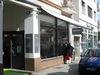 Laden Außenansicht