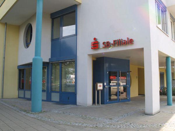 SB-Fililale Beiertheimer Feld