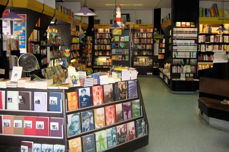 Karlsruhe Buchhandlung