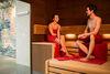Vierordtbad Sauna