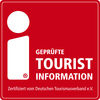 Geprüfte Tourist Information