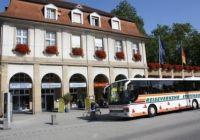 Tourist-Information Stadrundfahrt