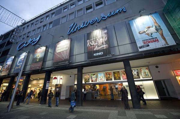 Universum Kino am Europaplatz