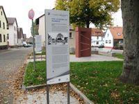 Waldenserweg Palmbach