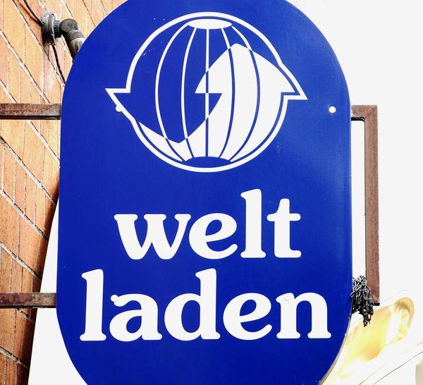 Der Weltladen in Karlsruhe