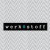 werk#stoff - Logo