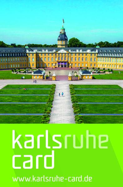 Karlsruhe Card ZKM