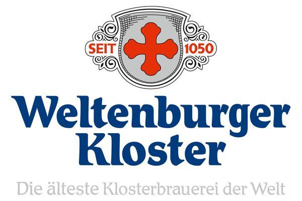 Logo der Klosterbrauerei Weltenburg
