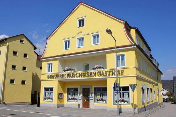 Brauerei & Gasthof Frischeisen