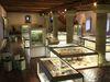 Ausstellung zur Besiedlungsgeschichte im Unteren Altmühltal im Archäologischen Museum Kelheim