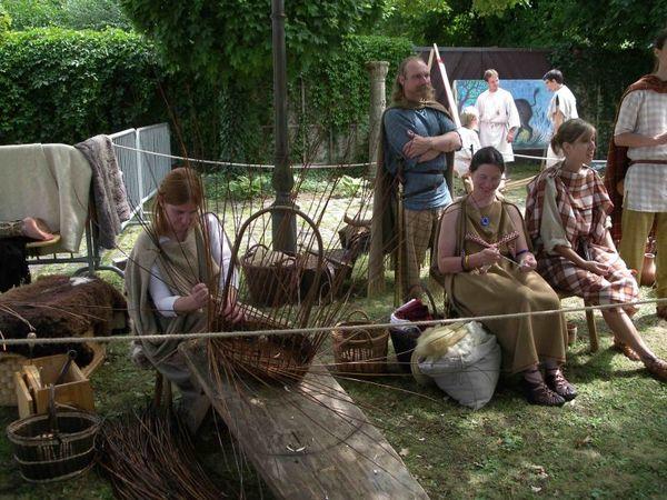 Keltenfest im Archäologischen Museum Kelheim