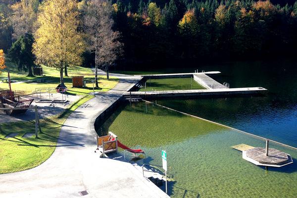 Hechtsee Baden