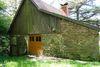 Der Eingang zur Rhadermühle bei Kierspe