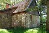 Das alte Bruchsteingebäude