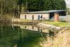 Außenansicht Schleiper Hammer und Teich