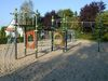 Spielplatz im Kiersper Stadtgebiet