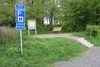 Rastplatz am Wanderparkplatz Dürener Haus