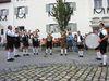 Standkonzert mit der Kirchberger Blasmusik beim Gotthardfest