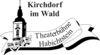 Logo der Theaterbühne Habichtstein in Kirchdorf i. Wald