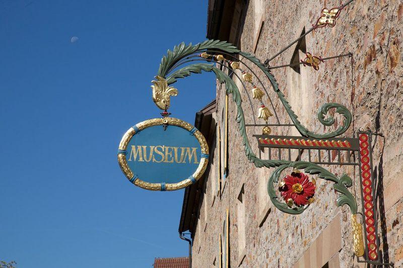 Museum im Kornhaus Kirchheim unter Teck