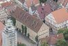 Kornhaus in Kirchheim unter Teck