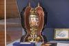 Widerholtpokal im Museum im Kornhaus in Kirchheim unter Teck