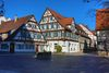 Marktplatz in Kirchheim unter Teck