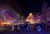 Mitternachtsshopping auf dem Martplatz in Kirchheim unter Teck