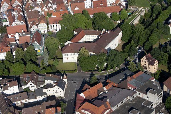 Schloss Kirchheim unter Teck