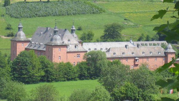Adolfsburg Oberhundem