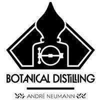 Logo Botanical Distilling