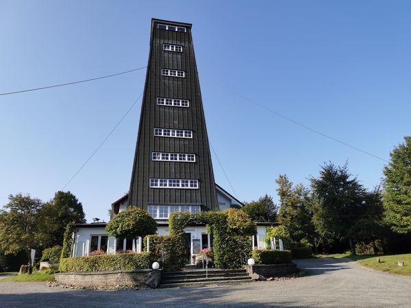 E-Bike Akku-Ladestation Hotel Rhein-Weser-Turm