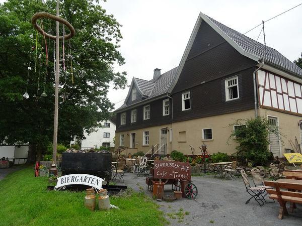 Schrabben Hof Kirchhundem