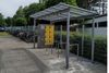 E-Bike Ladestation Solarfreibad Limbach