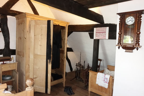 Heimat- und Burgmuseum Kirkel