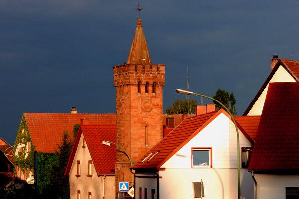 Altstadter Glockenturm