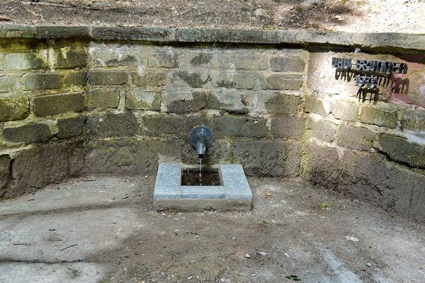 Brunnenstock