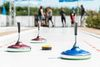 Eisstockschießen Bliesgau Erlebnispark Curling