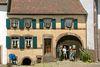Altes Bauernhaus Auersmacher