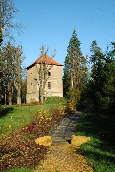 Brunnenhaus