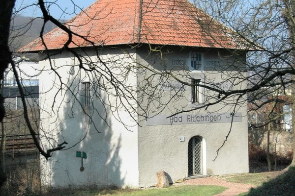 Salinenhaus, Rilchingen-Hanweiler