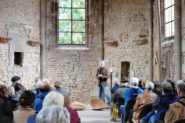 Kulturort Wintringer Kapelle