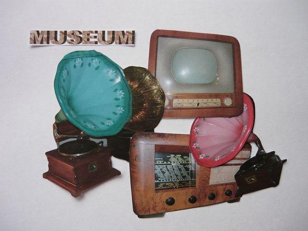 Ernesto's Grammophon und Rundfunkmuseum