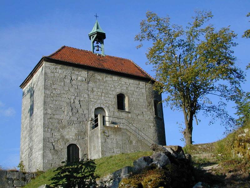 Breitensteinkapelle