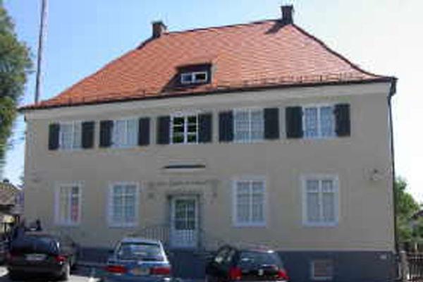 Heimat- und Industriemuseum Kolbermoor.